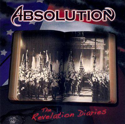 The Revelation Diaries