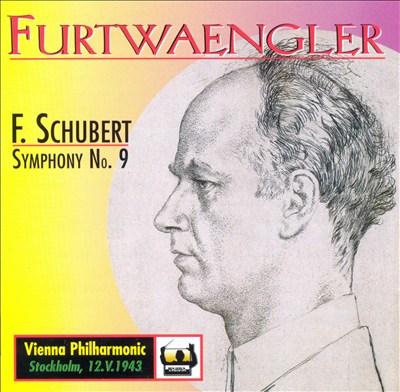 Schubert: Symphony 9