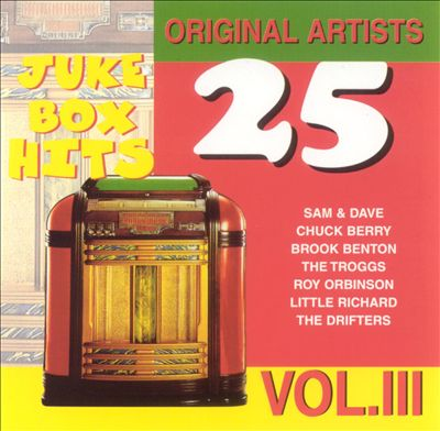 Jukebox Hits, Vol. 3