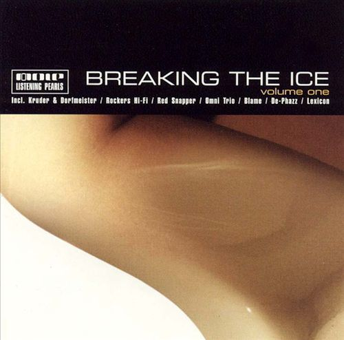 Breaking the Ice, Vol. 1
