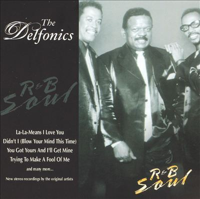 The Delfonics [Direct Source]