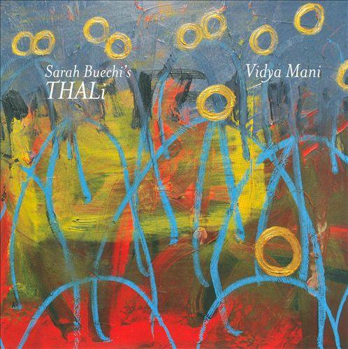 Vidya Mani: Thali