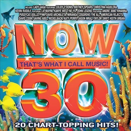 Now That's What I Call Music! 30