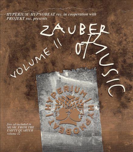 Zauber of Music, Vol. 2