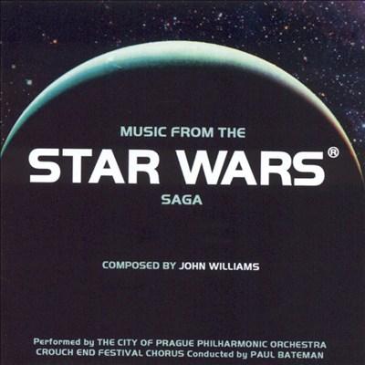 Music from the Star Wars Saga [2004]