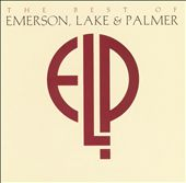 The Best of Emerson, Lake & Palmer [Rhino]