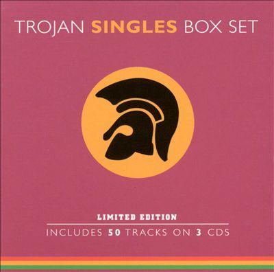 Trojan Box Set: Singles