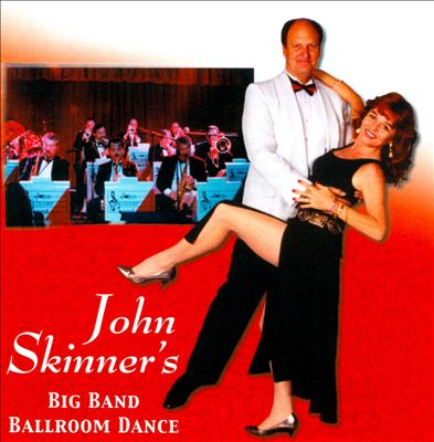 John Skinner's Big Band Ballroom Dance