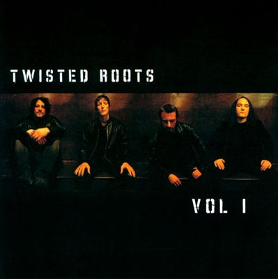 Twisted Roots, Vol. 1
