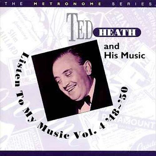 Listen to My Music, Vol. 4: 1948-1950