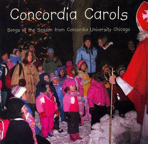 Concordia Carols: Songs of the Season from Concordia