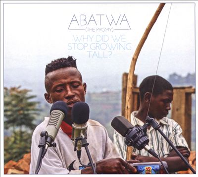 Abatwa (The Pygmy): Why Did We Stop Growing Tall?