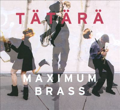 Maximum Brass