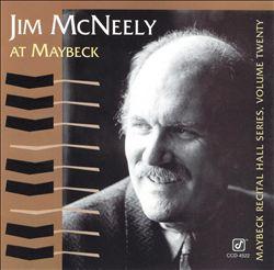 Live at Maybeck Recital Hall, Vol. 20
