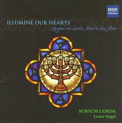 Illumine Our Hearts