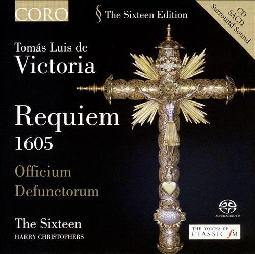 Victoria: Requiem 1605