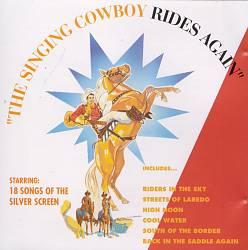 The Singing Cowboy Rides Again