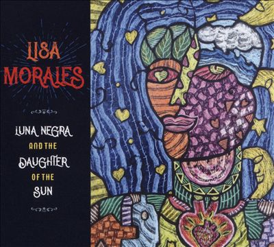 Luna Negra and the Daughter of the Sun