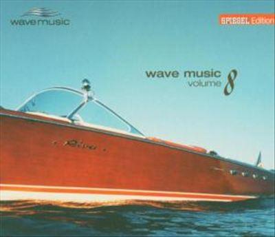 Wave Music, Vol. 8