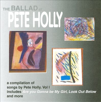 The Ballad of Pete Holly