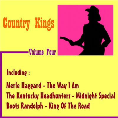 Country Kings, Vol. 4