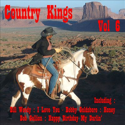 Country Kings, Vol. 6