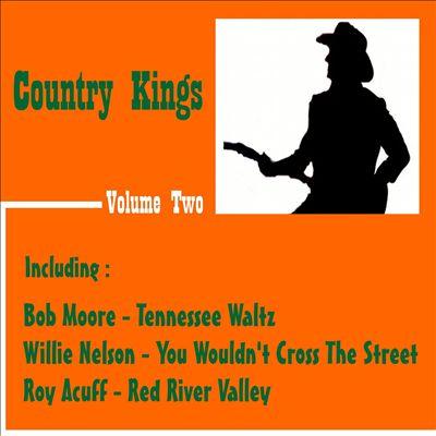 Country Kings, Vol. 2