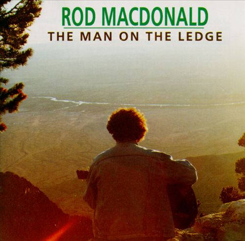 The Man on the Ledge