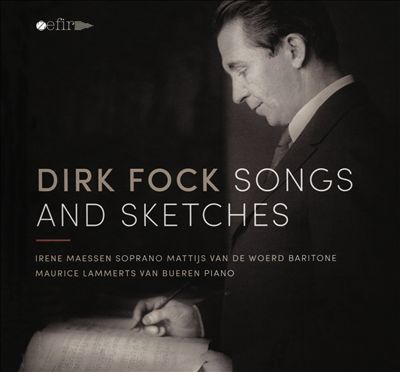 Dirk Fock: Songs and Sketches