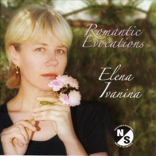 Romantic Evocations