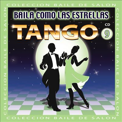 Baila Como Las Estrellas: Tango