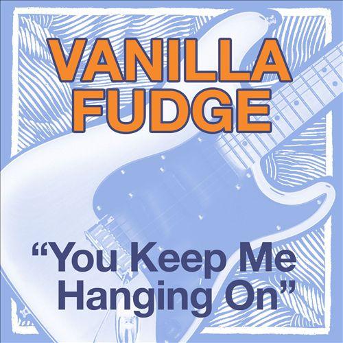 You Keep Me Hanging On [Digital Single]