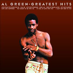 Al Green's Greatest Hits