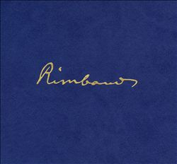 John Zorn: Rimbaud