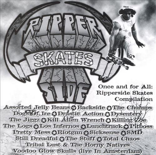 Ripperside Skates