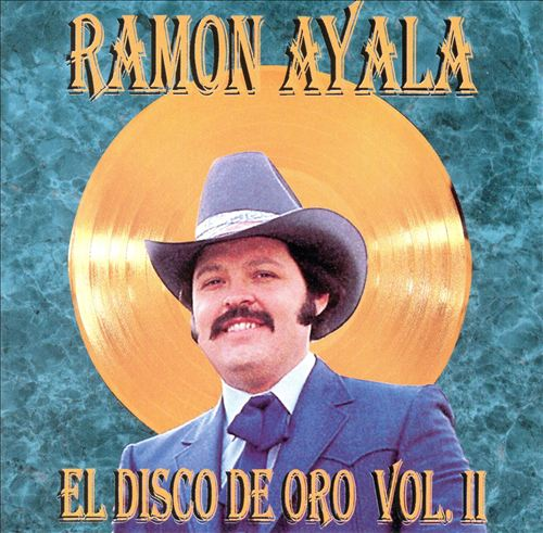 Disco De Oro, Vol. 2