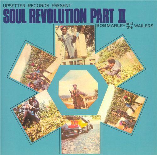 Soul Revolution, Pt. II