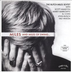 Miles and Miles of Swing