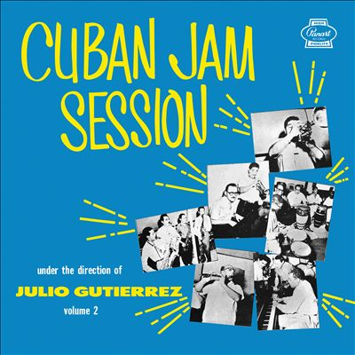 Cuban Jam Session, Vol. 2