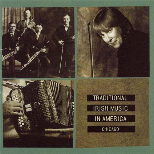 Traditional Irish Music in America: Chicago