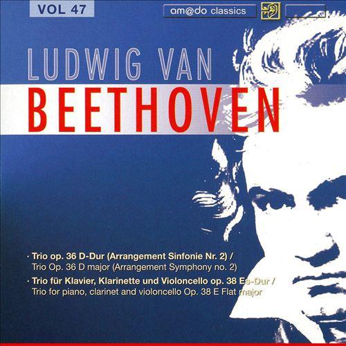 Beethoven: Complete Works, Vol. 47