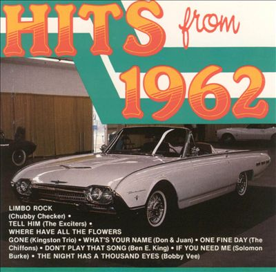 Hits from 1962