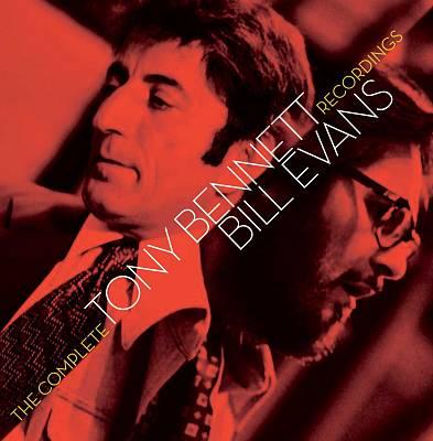 The Complete Tony Bennett/Bill Evans Recordings