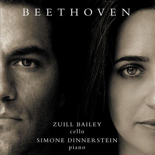 Beethoven: Cello & Piano Sonatas, Vol. 1