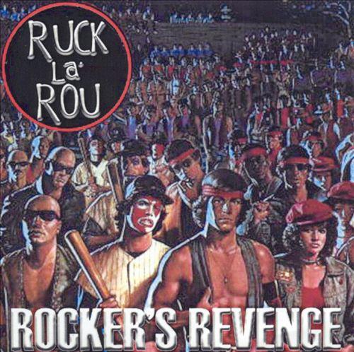 Rockers Revenge