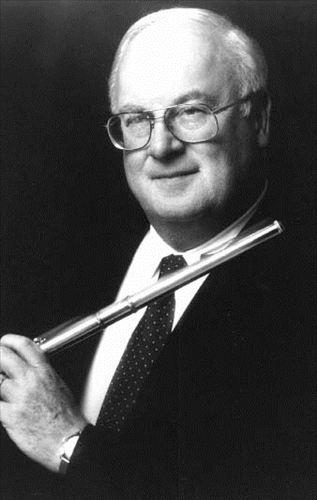 Michel Debost