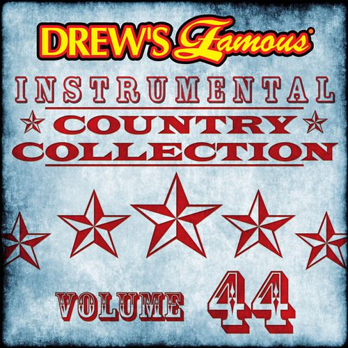 Drew's Famous Instrumental Country Collection, Vol. 44