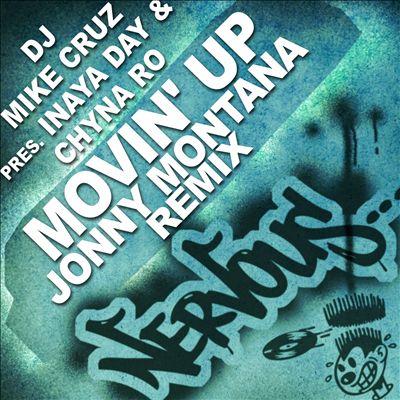 Movin' Up: Jonny Montana Remixes