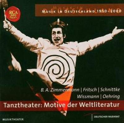 Musik in Deutschland 1950-2000 Vol. 77/Var