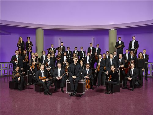 Lausanne Chamber Orchestra